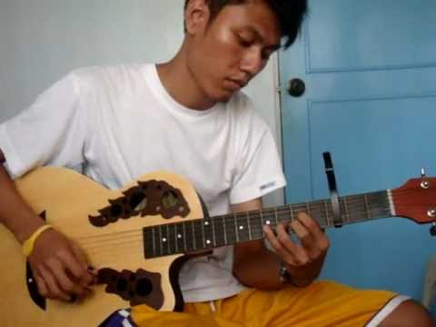 A Thousand Years - Sungha Jung guitar cover