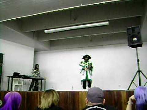 Ascot - AniParaná 2009