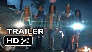 Extraterrestrial Trailer 1  2014    Freddie Stroma Sci Fi Horror Movie Hd
