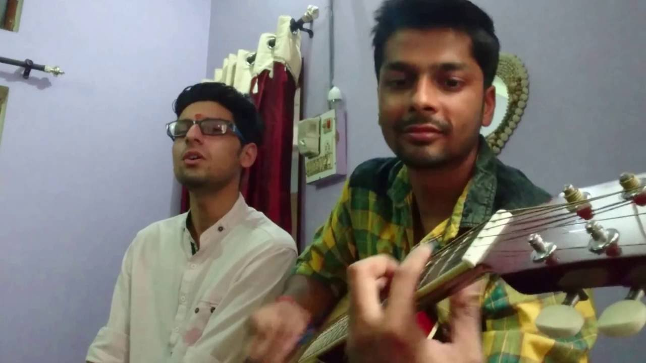 70s Bollywood Medley (Guitar cover)