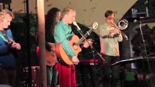 In Der Wolkenfabrik Live. Toni Geiling&das Wolkenorchester Auf Dem Kinderlieder-CD Release-Konzert