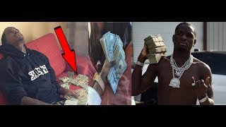 Video Famous Rapper That  Are Rich And Still In The Hoo*d MP3, 3GP, MP4, WEBM, AVI, FLV Mei 2018