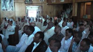 ETHIOPIAN ORTHODOX CHURCH WINNIPEG