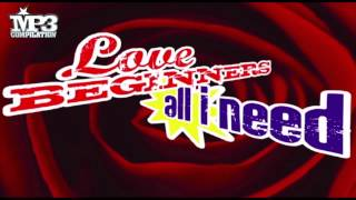Nonton LOVE BEGINNERS | All I need [OFFICIAL promo] Film Subtitle Indonesia Streaming Movie Download