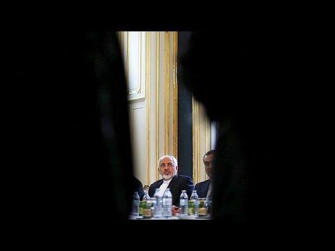 Ιράν: Συγκρατημένη αισιοδοξία γύρω από τις διαπραγματεύσεις για τα πυρηνικά