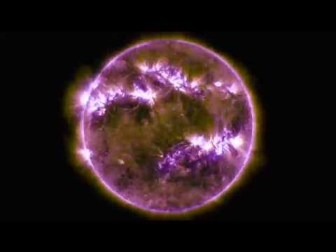 NASA | 5 Year Time-lapse of the Sun