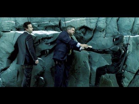 G.I. Joe: Retaliation - ESPN Spot