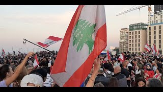 Lebanon's Protests and Prospects for Change