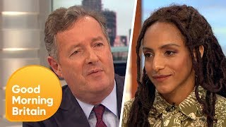 Video Piers Morgan Gives His Opinion on 'Veganuary' | Good Morning Britain MP3, 3GP, MP4, WEBM, AVI, FLV Desember 2018