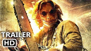 Nonton ESCAPE FROM CANNIBAL FARM Official Trailer (2018) Thriller Movie HD Film Subtitle Indonesia Streaming Movie Download