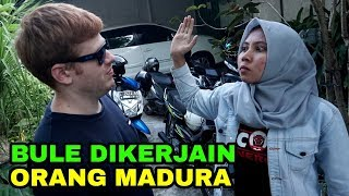 Video BULE INI DIKERJAIN ORANG MADURA MP3, 3GP, MP4, WEBM, AVI, FLV April 2019