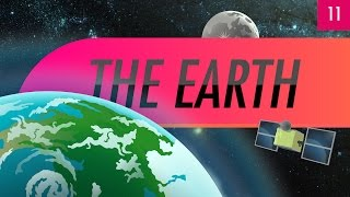 The Earth (Crash Course Astronomy 11)
