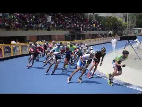 Avanza la quintaVálida Nacional Interclubes de Patinaje