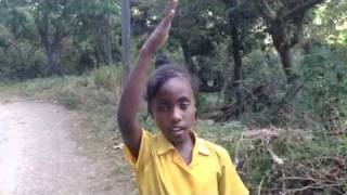 Jamaican Girl Gives You Directions To Her House - LOL