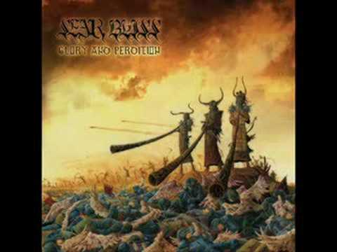 Sear Bliss - Birth Of Eternity online metal music video by SEAR BLISS