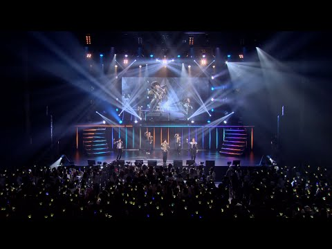 WINNER - SMILE AGAIN (Short Ver.) from 'WINNER JAPAN TOUR 2015'