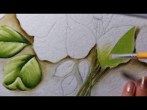 Flores de Hibiscos
