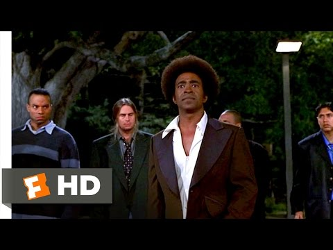 The Ladies Man (6/6) Movie CLIP - Leon Addresses the V.S.A. (2000) HD