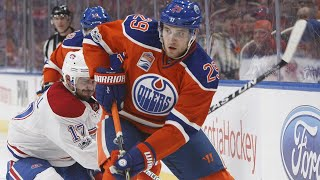 Leon Draisaitl joined Tim & Sid to talk about his new eight-year deal with the Edmonton Oilers and why he feels the decision to sign long-term was right.