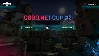 Windigo vs Singularity, map 2 inferno, CSGO.net Cup 2