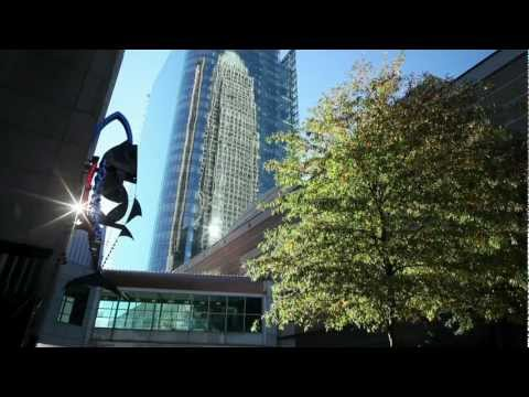 charlotte - The Charlotte Chamber's new tool to attract companies to the Queen City - a video that captures the essence of what makes this the best place to live and work.