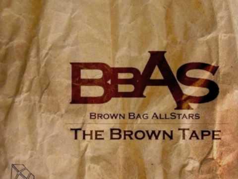 Brown Bag AllStars - Can't Walk Away
