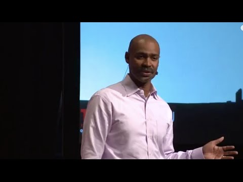 The Skill of Self Confidence%3A Dr. Ivan Joseph at TEDxRyersonU