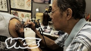 Video Hong Kong Tattoo Legend: VICE INTL (China) MP3, 3GP, MP4, WEBM, AVI, FLV September 2018