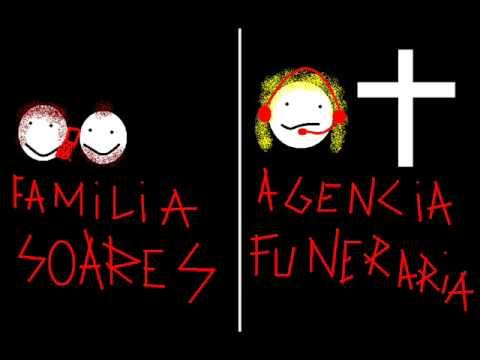 Telefonemas Anónimos – Funeral