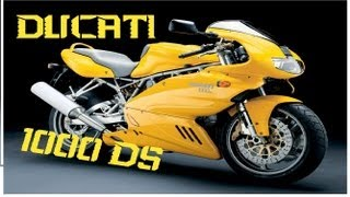 10. Ducati Supersport DS 1000 - Test Drive Unlimited