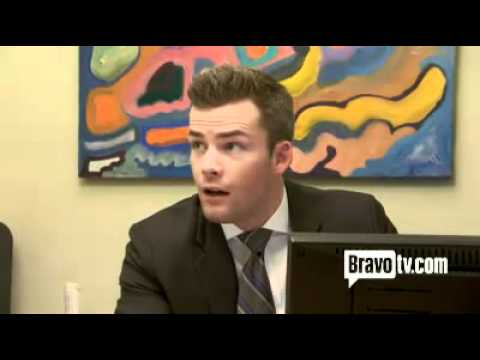 Million Dollar Listing New York Season 1 Hacked Job Video Bravo TV