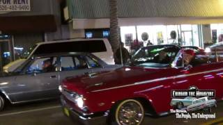 Video EAST LOS ANGELES last cruise for 2016HB MP3, 3GP, MP4, WEBM, AVI, FLV April 2019
