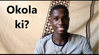 In this lesson of Learn Luganda you will learn how to make small talk in Luganda. Visit our website www.learn-luganda.com and download our grammar, phraseboo...