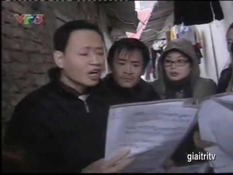 Thư giãn cuối tuần 11/2/2012 - Tiểu phẩm hài Thi vào lớp 1