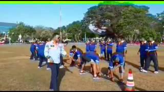 "Video Tarik Tambang "" Disop vs Skatek"" Lanud Sultan Hasanudin Makasar ""Kekuatan 55"" Tarikkkkkk💪🏻💪🏻 MP3, 3GP, MP4, WEBM, AVI, FLV Juli 2018"