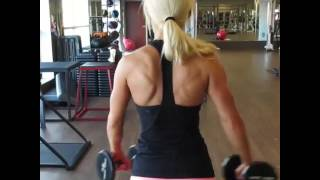 Female motivation by fitness model Heidi Somers Check her other videos: https://www.youtube.com/playlist?list=PLJOHUBAldsJNbqP8rZROIumvRwzImUOoI Subscribe to...