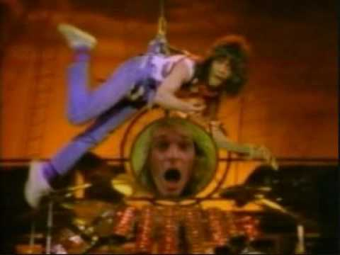 Panama (1984) (Song) by Van Halen