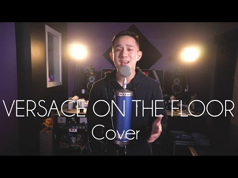 Video Versace On The Floor - Bruno Mars (Jason Chen Cover) download in MP3, 3GP, MP4, WEBM, AVI, FLV January 2017