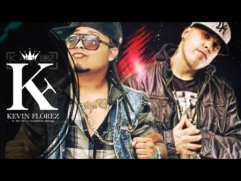 Con Ella Remix – Kevin Florez Ft Nicky Jam