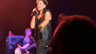 Download Lagu Adam Lambert Phoenix TJR Birthday, Naked Love Mp3