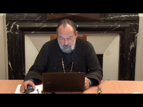CDS Paris, 16 avril 2018: Pr. Jean Boboc : Anthropologie/Bioéthique. Niveau 3