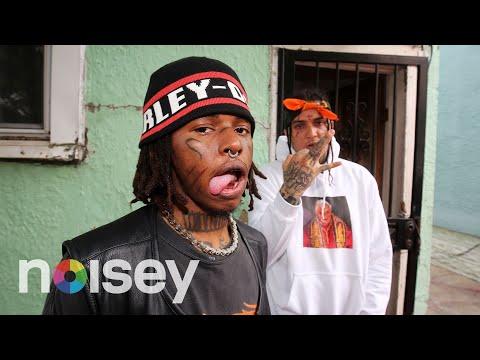 New York's Most Shocking Rap Duo: City Morgue   Noisey Raps