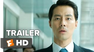 Nonton The King Official Trailer 1  2017     In Seong Jo Movie Film Subtitle Indonesia Streaming Movie Download