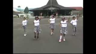 Senam Nusantara