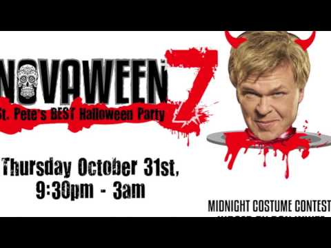 Spend Halloween Night with Ron White!