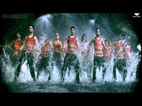 Bezubaan Phir Se ABCD   Any Body Can Dance 2 HD
