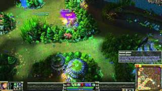 (HD163) 100% Comestible n°4 - League Of Legends Replay [FR]