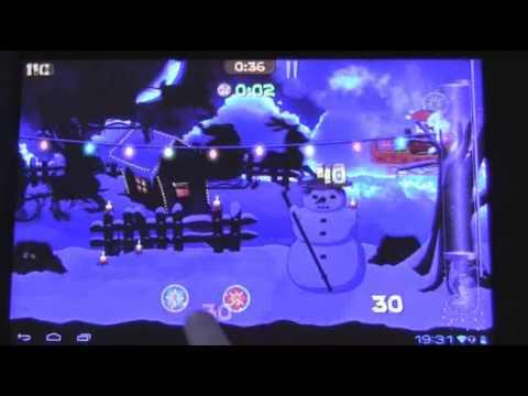 Video of Playito4Kids: Santa Boxes FREE