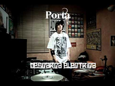 Porta Desorden (feat May)