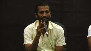 Director Suseenthiran shares about his struggles to MOP college Students | Paayum Puli Kollywood News 01/09/2015 Tamil Cinema Online